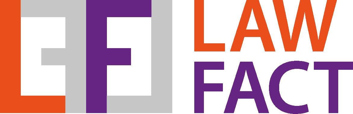 Lawfact logo